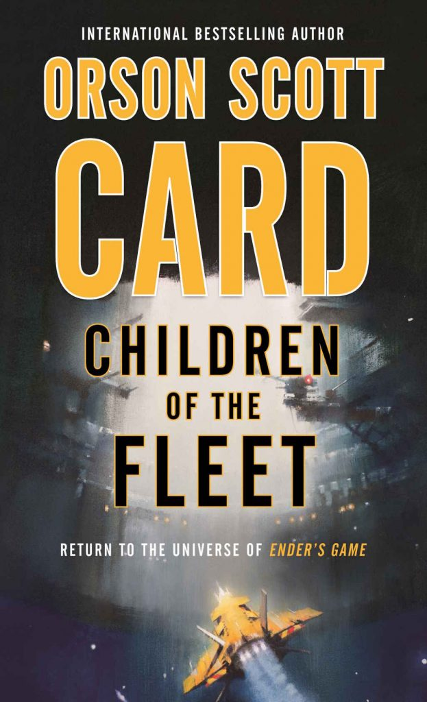 Children of the Fleet by Orson Scott Card [ePub]