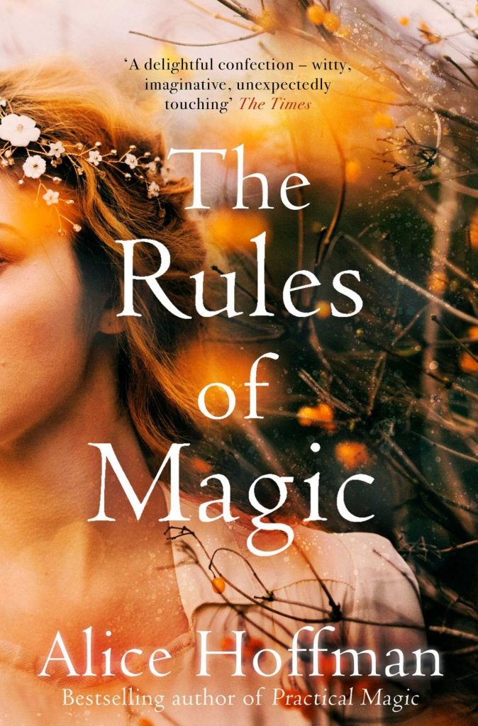 The Rules of Magic: A Novel by Alice Hoffman [ePub]