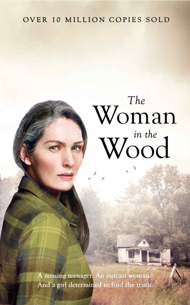 The Woman in the Wood by Lesley Pearse [ePub]