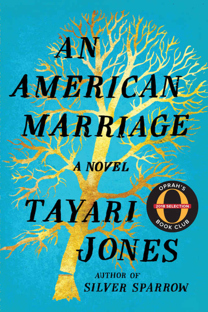 An American Marriage by Tayari Jones [ePub]