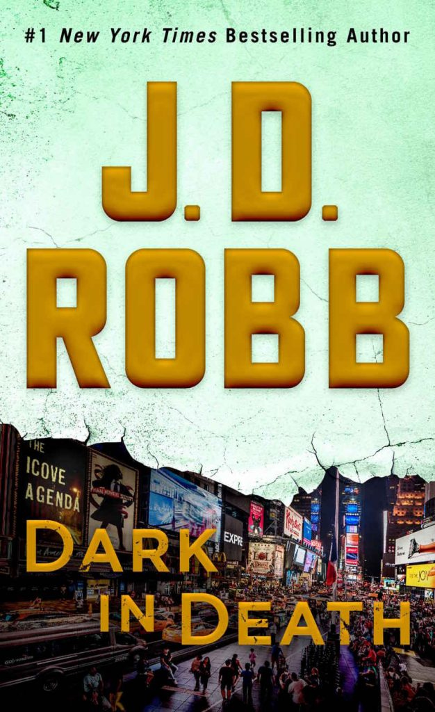 Dark in Death by J.D. Robb [ePub]