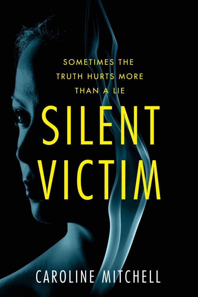 Silent Victim by Caroline Mitchell [ePub]