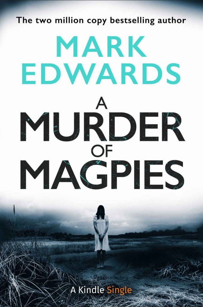 A Murder of Magpies by Mark Edwards [ePub]