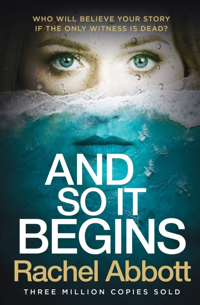 And So It Begins by Rachel Abbott [ePub]