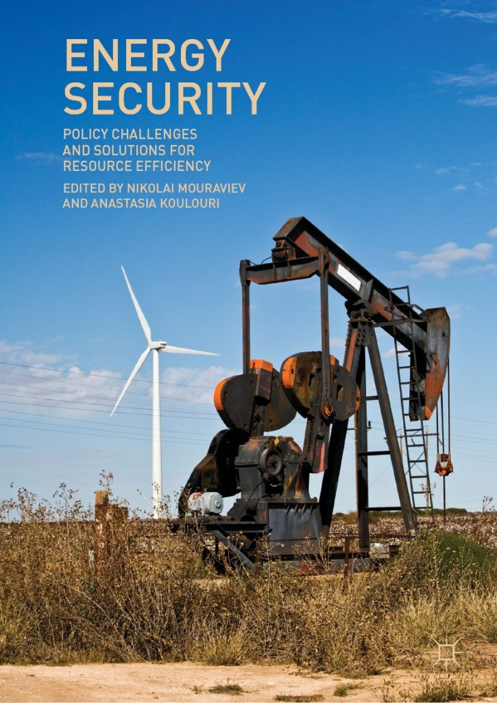 Energy Security: Policy Challenges and Solutions for Resource Efficiency by Nikolai Mouraviev [ePub] [pdf]
